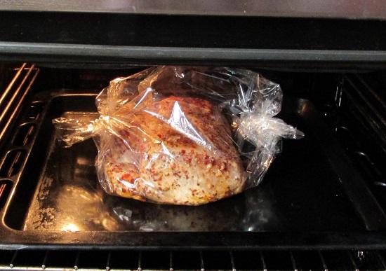 Карбонат, запеченный в духовке