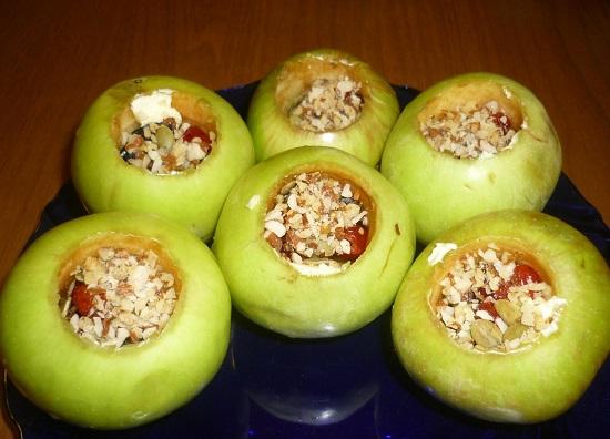 орешки кешью или фундук