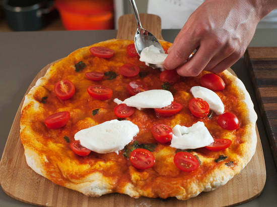 соус для пиццы