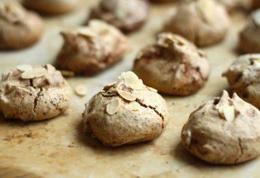 Безе в духовке: классический рецепт