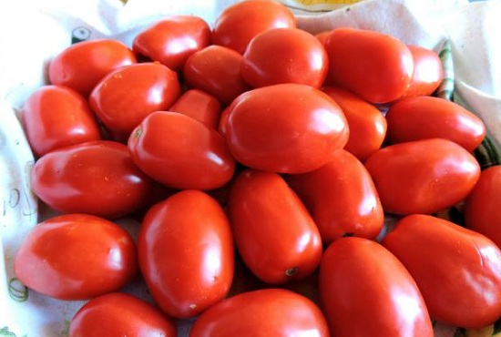 промоем каждый помидор