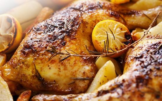 Как готовить курицу в духовке вкусно и полезно