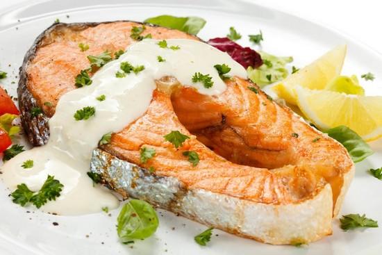 три лучших варианта, как запечь лосося