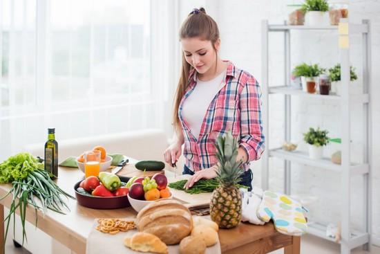 Кабачковые оладушки – блюдо, которое готовится просто