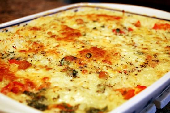овощи с мясом в горшочках в духовке: рецепт с сыром и сметаной