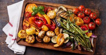 Печеные овощи в духовке: как приготовить?
