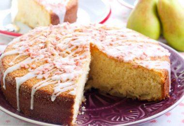 Как приготовить классический пирог?