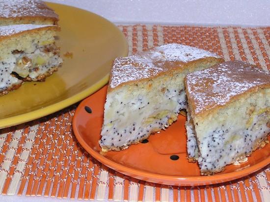 Как испечь пирог из сметаны в духовке
