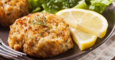 Рыбные котлеты в духовке: рецепт из фарша