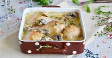 Соус для курицы в духовке (медовый)