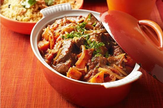 Жаркое в горшочках в духовке: рецепт