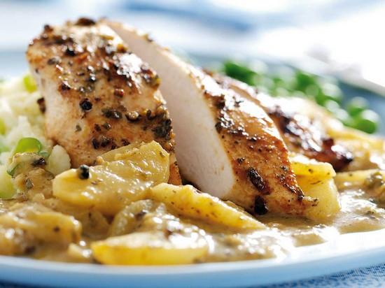 тонкости приготовления филе курицы в духовке