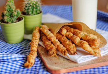 Как выбрать лучший рецепт сырных палочек?