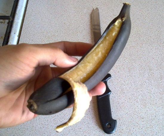 Как запечь бананы в духовке для ребенка?