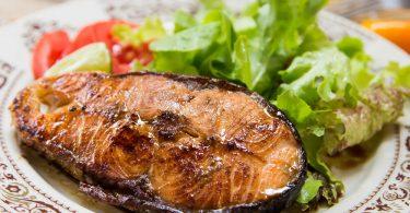 Форель в духовке (стейки): рецепты